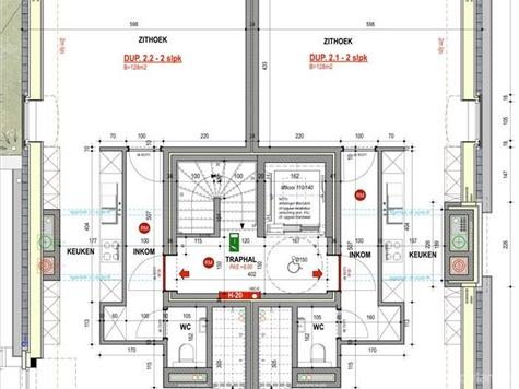 Flat - Apartment for sale in Zandhoven (RWC11553)