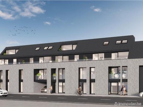 Appartement te koop in Zonnebeke (RAP78521)