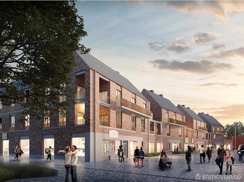 Appartement te koop in Aarschot (RWC07635)