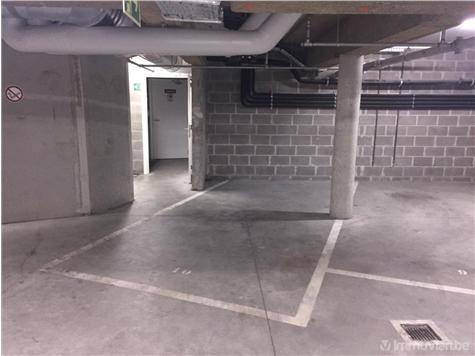 Garagebox te koop in Laken (VWC92376)