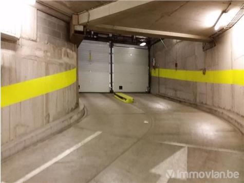 Parking for rent in Sint-Joost-ten-Node (VAF90112)