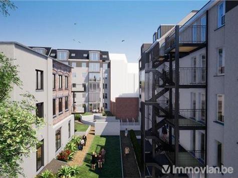 Appartement à vendre à Molenbeek-Saint-Jean (VWC66720)