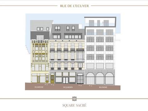 Appartement à vendre à Bruxelles (VWC36277)