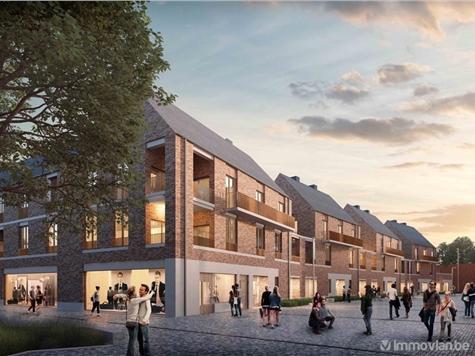 Appartement te koop in Aarschot (RWC07636)