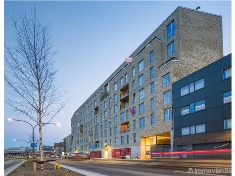 Surface commerciale à vendre à Anvers (RWB90133)