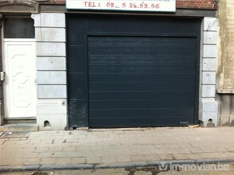 Parking à vendre à Anderlecht (VWB98093) (VWB98093)