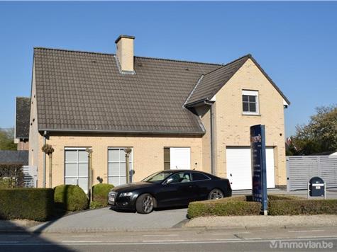 Villa for sale in Denderbelle (RWB92672) (RWB92672)