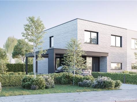 Residence for sale in Deerlijk (RWC13839)