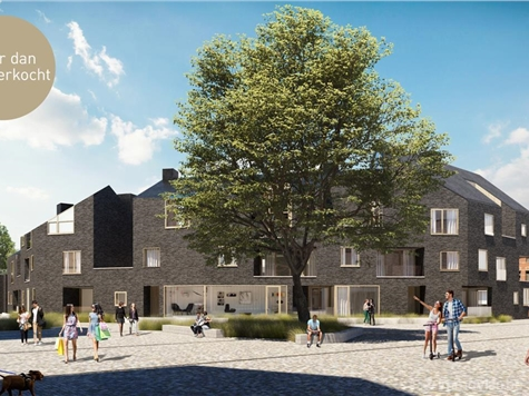 Appartement te koop in Aarschot (RWC07667)