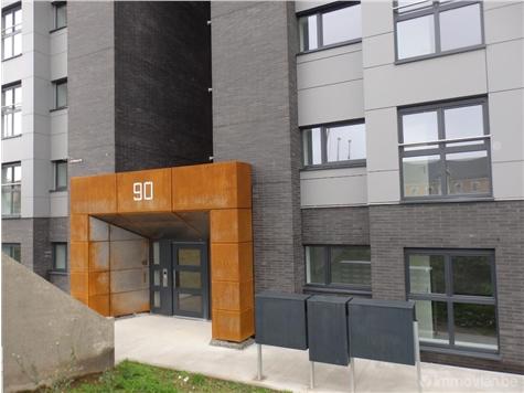 Appartement à louer à Charleroi (VWC91427)