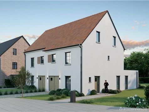 Residence for sale in Mol (RAP81876)