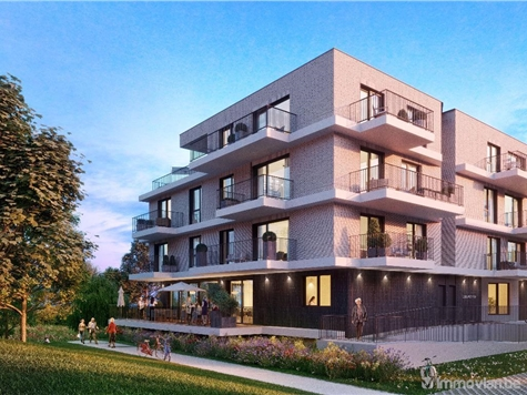 Appartement à vendre à Sint-Pieters-Leeuw (RWB92645)
