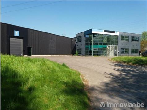 Industrial building for rent in Schelle (RWB74572)