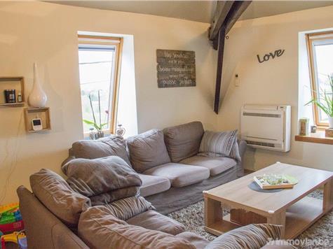 Appartement te koop in Walhain (VWC80750) (VWC80750)