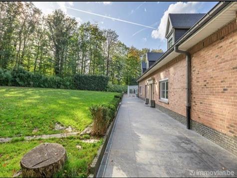 Villa à vendre à Wemmel (VAM12746)