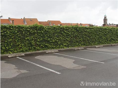 Parking for rent in Schaarbeek (VAD44844) (VAD44844)