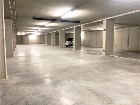 Parking à louer à Bruxelles (VWC67708) (VWC67708)