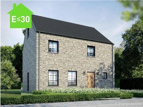 Huis te koop in Meensel-Kiezegem (RWC05630)