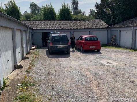 Garage for sale in Binche (VWC91276)