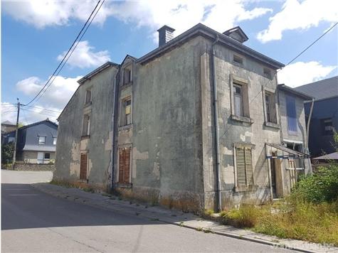 Huis te koop in Straimont (VWC90155)