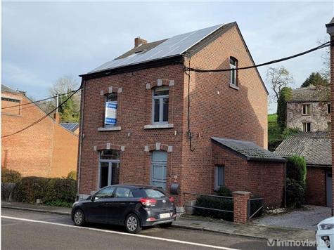 Huis te koop in Rochefort (VWC92488)