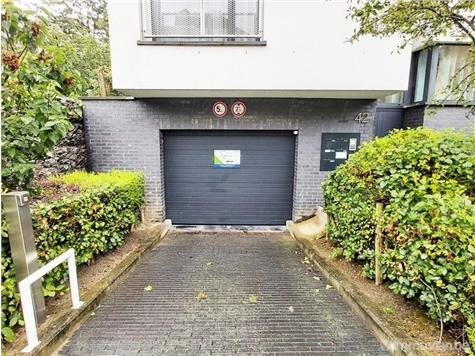 Parking for rent in Oudergem (VWC89543)