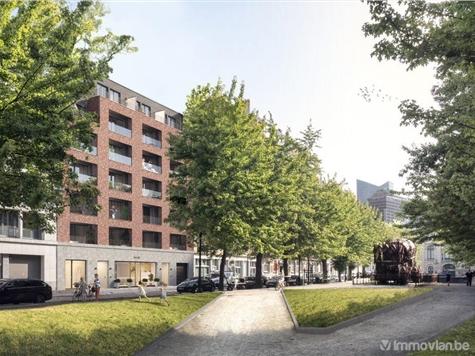 Appartement à vendre à Bruxelles (VWC92552)