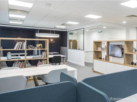 Bureaux à louer à Louvain (VAF22883) (VAF22883)