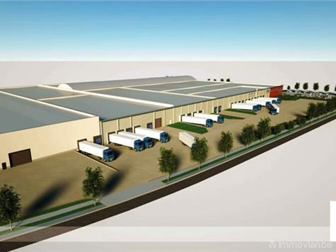 Surface industrielle à louer à Malines (VWC51835) (VWC51835)