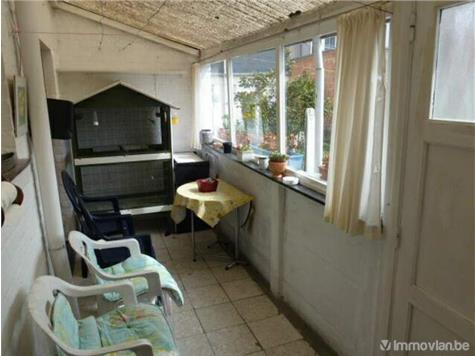 Huis te koop in Sint-Jans-Molenbeek (VAH35634) (VAH35634)