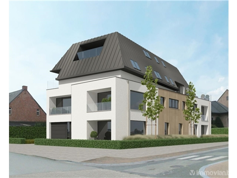 Flat - Apartment for sale in Zandhoven (RAK85274)