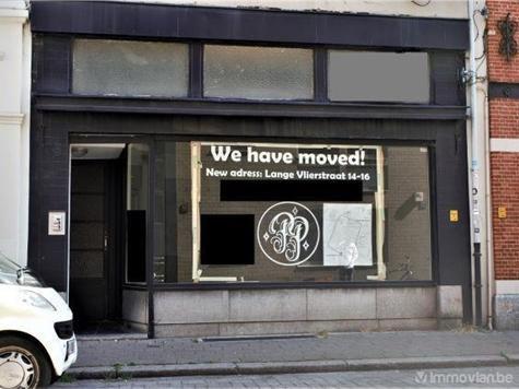 Commerce building for rent in Antwerp (RWB92899) (RWB92899)