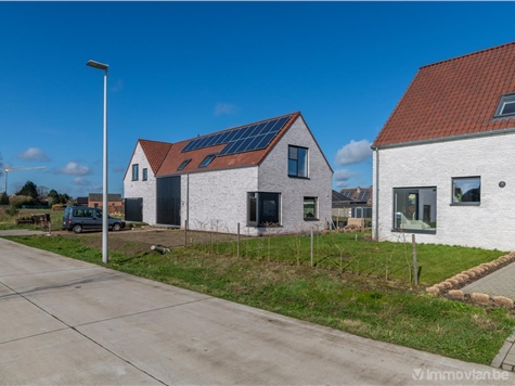 Residence for sale in Herentals (RWB13033)