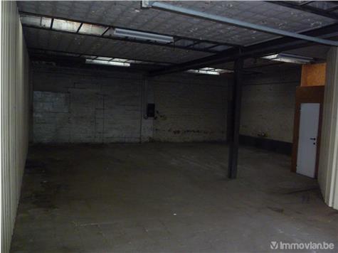Garage for rent in Sint-Niklaas (RWB89048) (RWB89048)