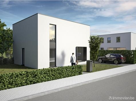 Villa for sale in Torhout (RWC14740)