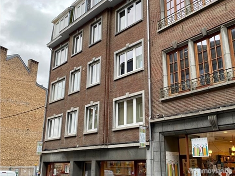 Flat - Apartment for sale in Namur (VWC91919)