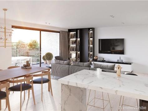 Flat - Apartment for sale in Massemen (RWC12696)