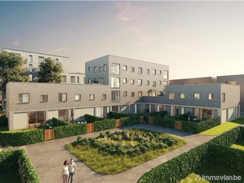 Residence for sale in Gent (RWC13588)