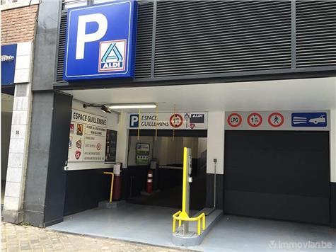 Parking te huur in Luik (VAF85969)