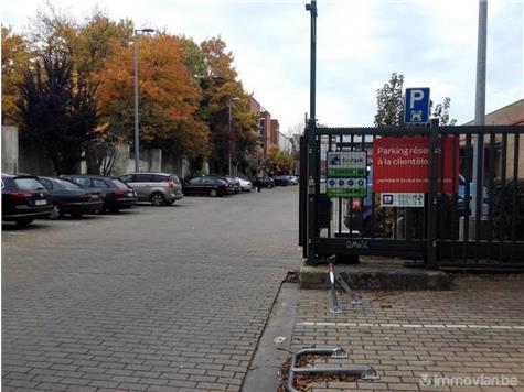 Parking à louer à Forest (VAD44859) (VAD44859)
