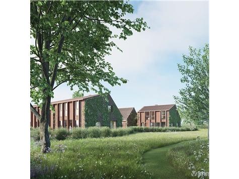 Residence for sale in Olen (RAQ67411)