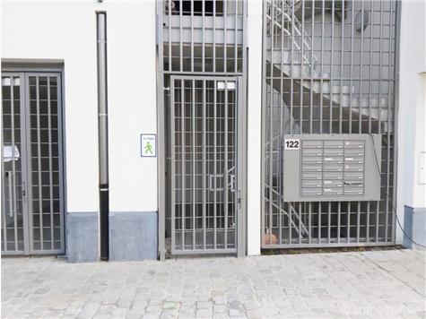 Parking te huur in Laken (VWC84757)