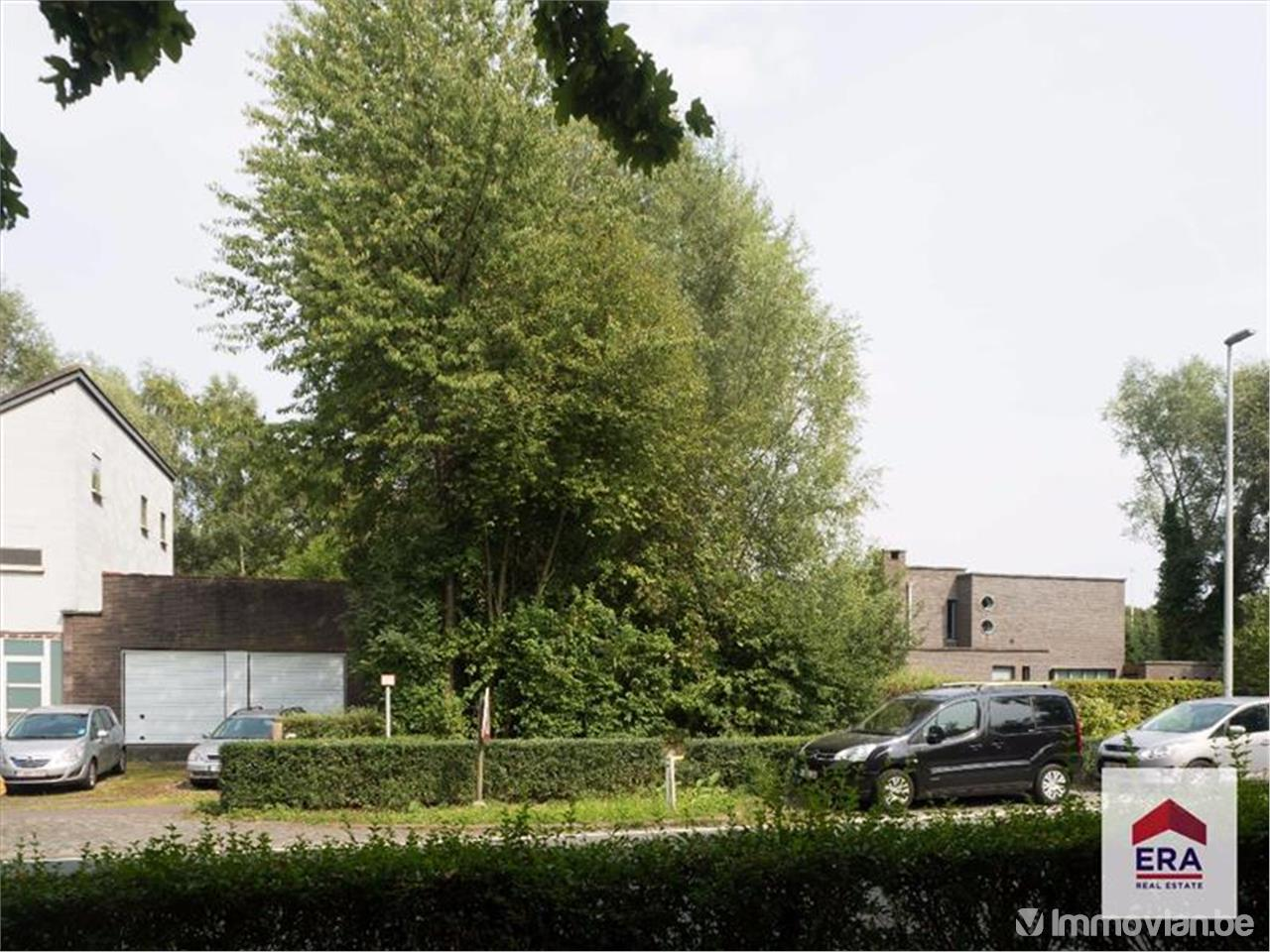 Bouwgrond te koop in wilrijkstraat 37 edegem referentie for Bouwgrond te koop