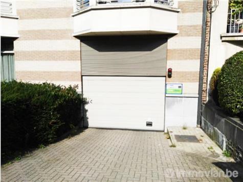 Parking for rent in Schaarbeek (VWC47041) (VWC47041)