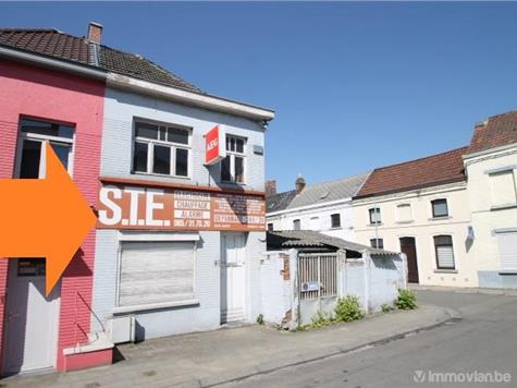 Residence for sale in Mons (VWC79044) (VWC79044)