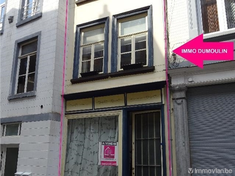 Maison à vendre à Spa (VWC90296)