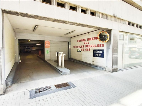 Parking for rent in Liege (VWC91070)