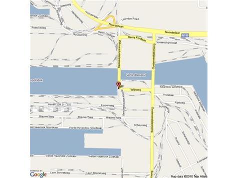 Industrial building for rent in Antwerp (RWB74587) (RWB74587)