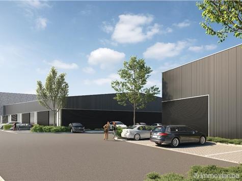 Surface industrielle à vendre à Louvain (RWC11721)