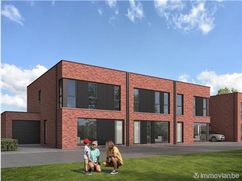 Residence for sale in Nieuwkerken-Waas (RWC11385)